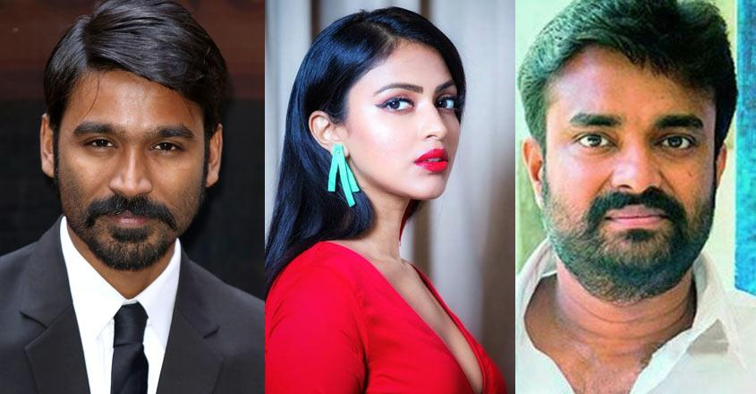 Is Danush Really Responsible For Amala Paul's Divorce?