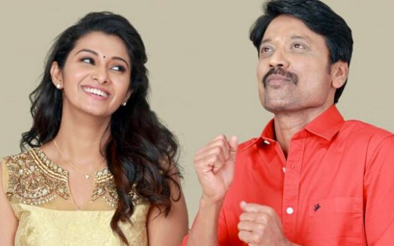 SJ Suryah About The Rumors That He Proposed To Priya Bhavani Shankar