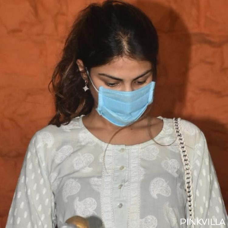 Coerced by NCB: Rhea Chakraborty Retracts Her Statements