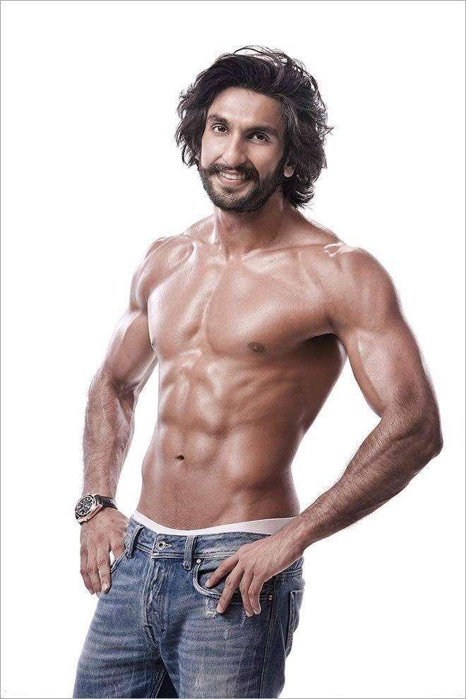 Shankar Ropes in Ranveer Singh to Star in his Next