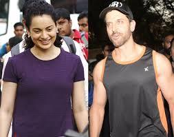 Kangana to Hrithik: When will you Stop Crying about a Little Affair?
