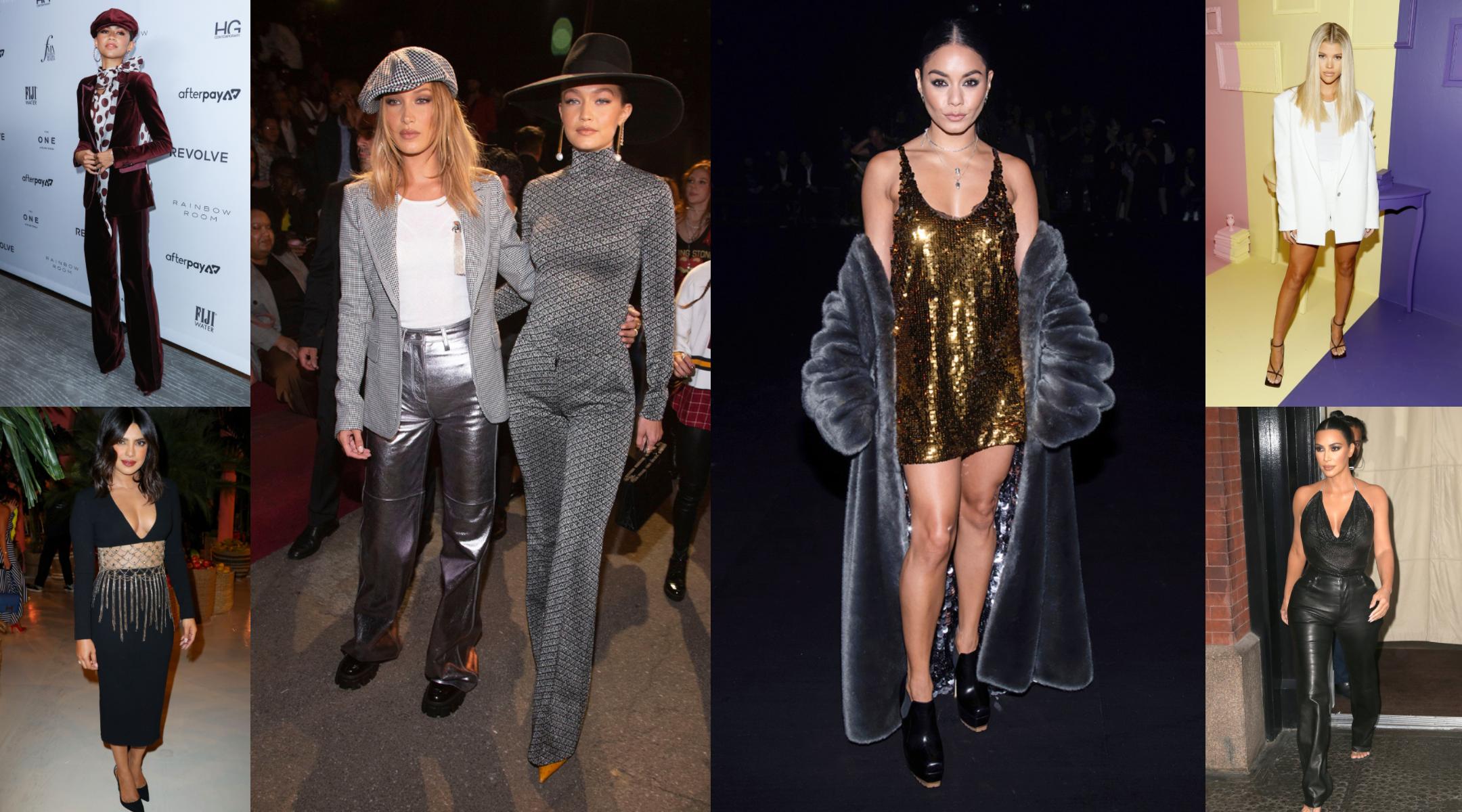 New York Fashion Week 2019..