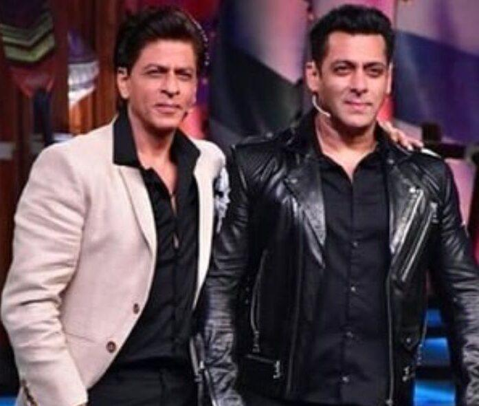When Salman Khan Said Competing with Him in Singing is a Losing Battle for Shah Rukh Khan