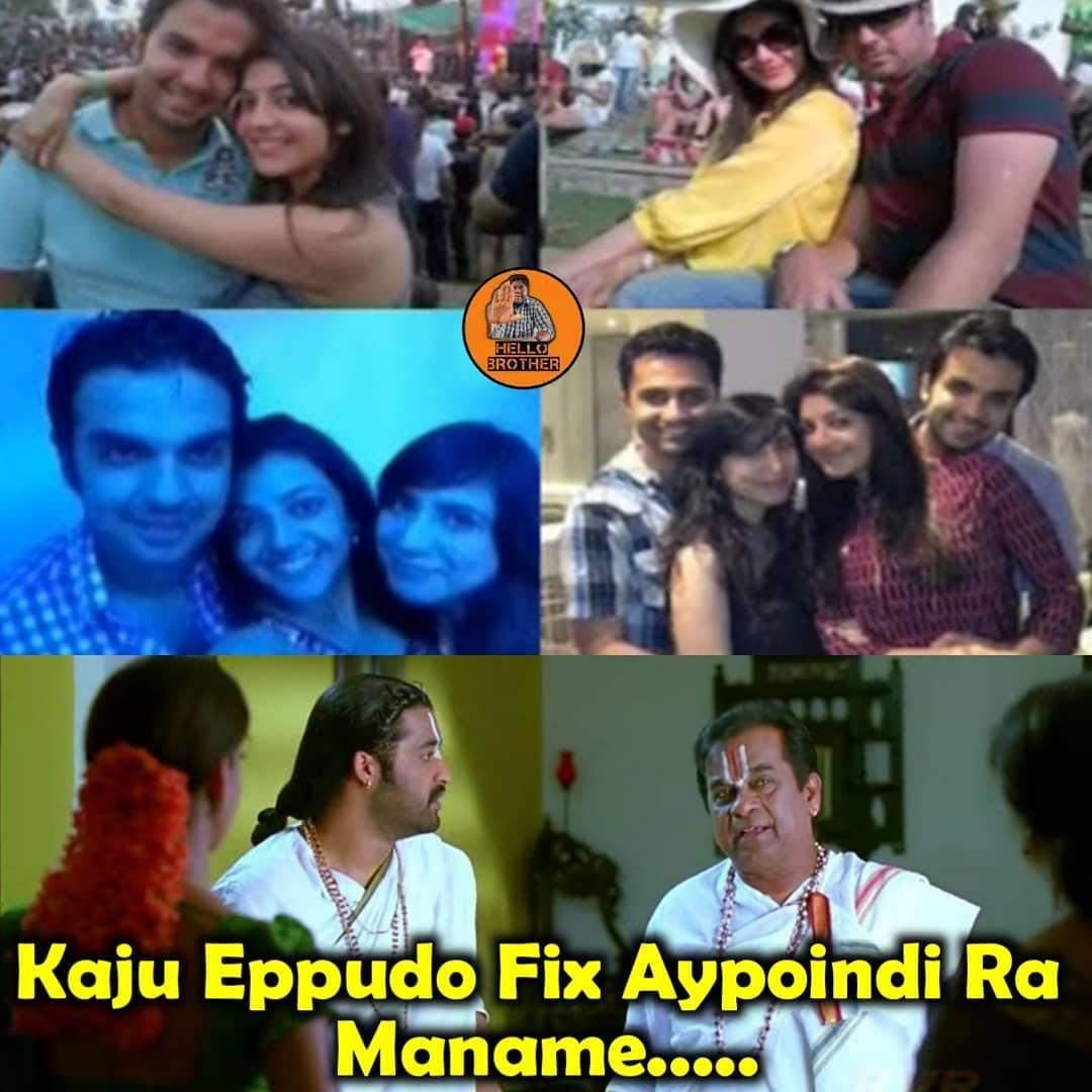 Kajal Aggarwal Marrying Her Long Term Boyfriend!