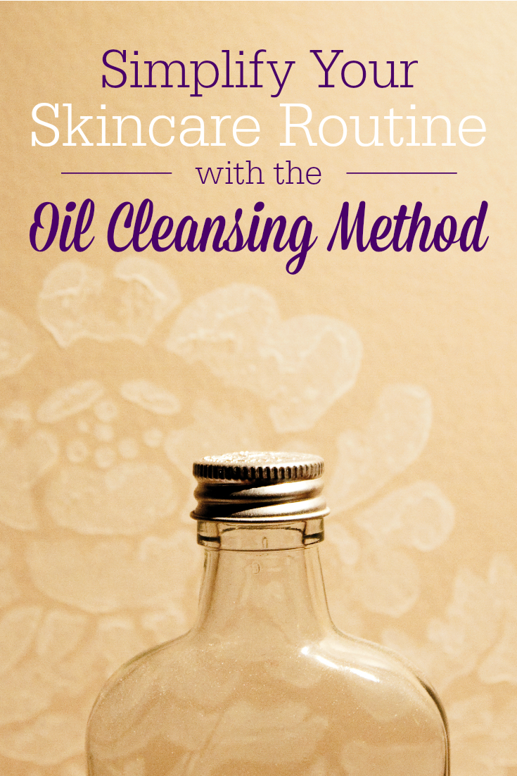 Everything You Need To Know About Oil Cleansing Method!