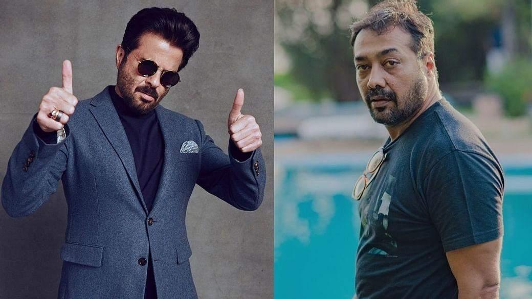 AK vs AK Trailer: Anil Kapoor and Anurag Kashyap's Exciting Invitation to Meta Bollywood