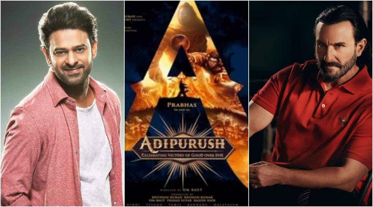 'Adipurush': Om Raut Kick-Starts Test Shoot of the Prabhas and Saif Ali Khan Starrer