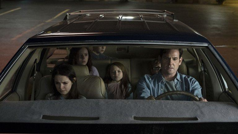 The Haunting Of Hill House(Netflix) Review