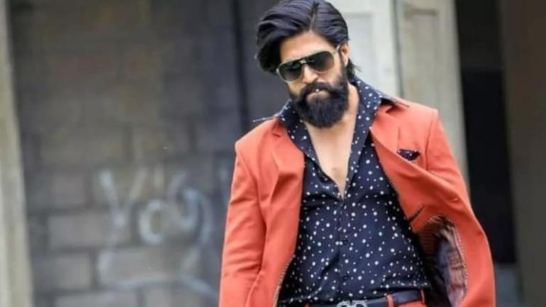 KGF Released Illegally! A Local Channel Was Sued