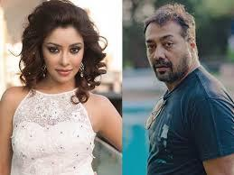 Anurag Kashyap Accused of Sexual Harassment By Actor Payal Ghosh