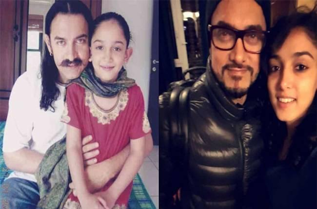 Aamir Khan's Daughter Ira Opens Up About Being Sexually Abused