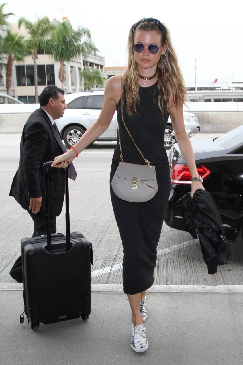 Travel Fashion Tips