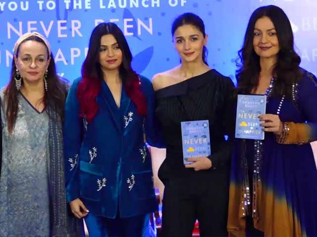 Shaheen Bhatt Bares Her Soul