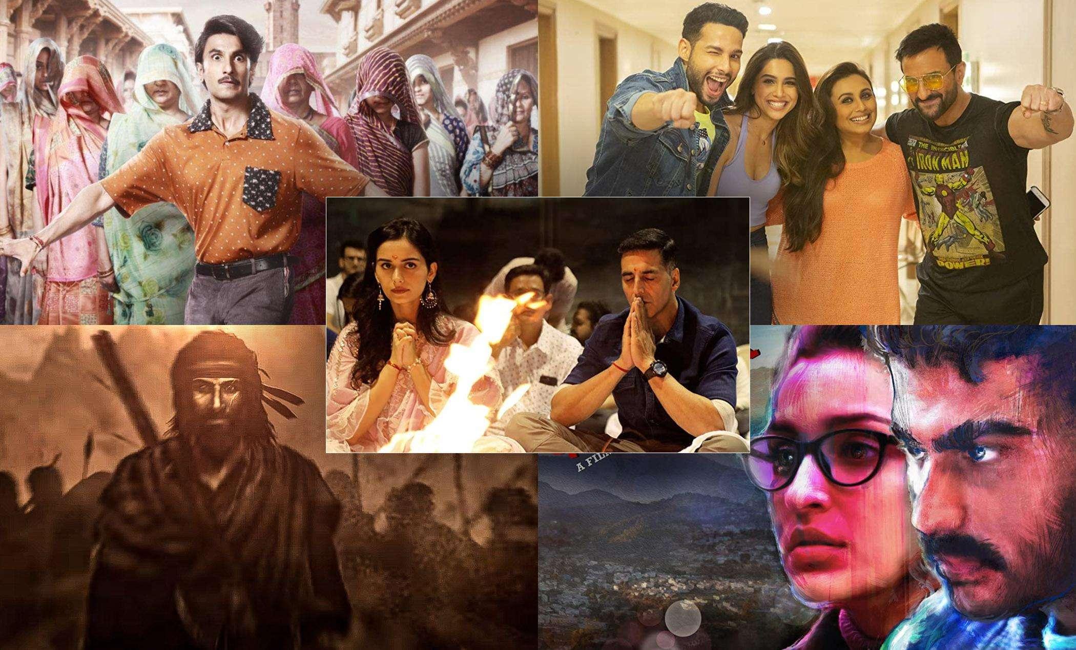 From Ranveer's 'Jayeshbhai Jordaar' to Ranbir's 'Shamshera', YRF Unveils Release Date of Upcoming Films