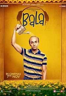Movie Review-Bala