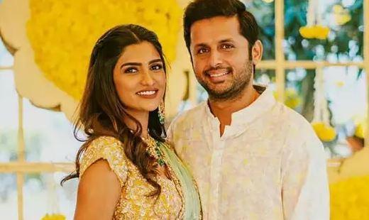Tollywood Actor Nithin Is Going To Tie The Knot With The Love Of His Life