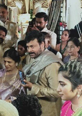 Nischay Married: Wedding Bells Ring At The Mega-Family Wedding