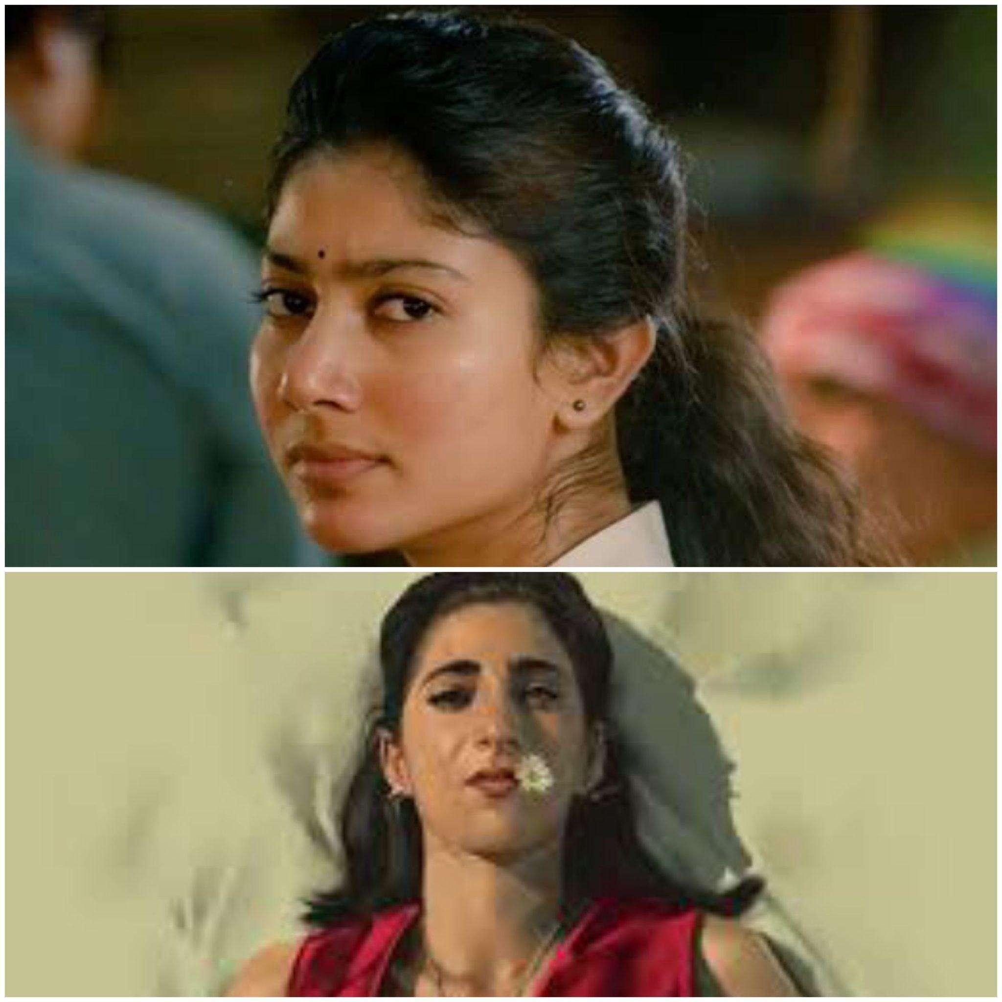Nayanthara & Rashmika in Money Heist