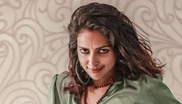 Amala Paul Poses As A Serial Chiller! Enjoying Her Goa Trip