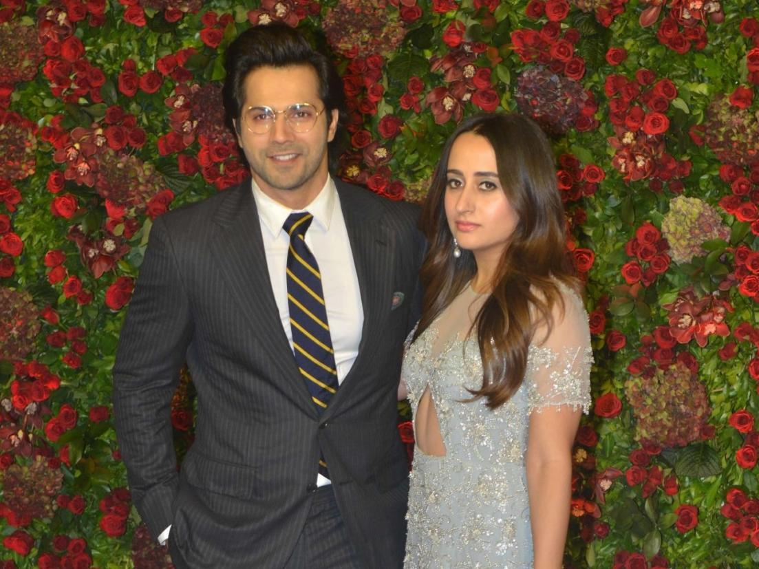 Wedding Bells of Varun Dhawan and Natasha Dalal Are Not Far