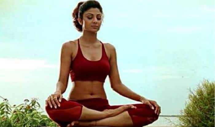 Bollywood Celebrities & Yoga