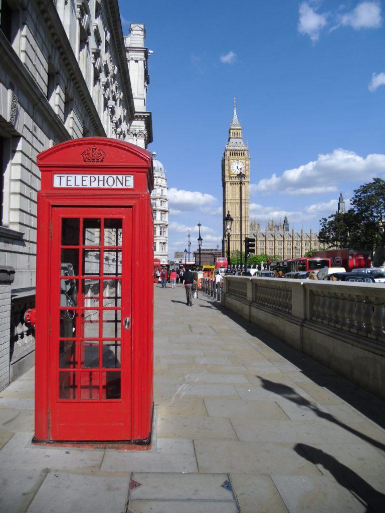 Europe: Exploring London With Hyde Park As Your Starting Point