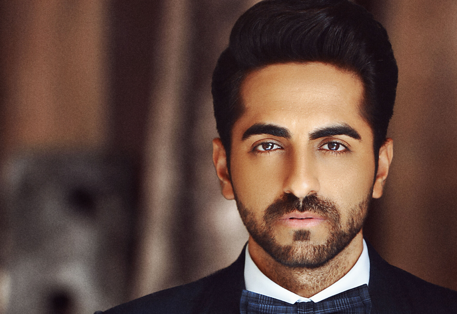 Here Is How Ayushmann Khurrana Reacted On Getting Mobbed In Shillong