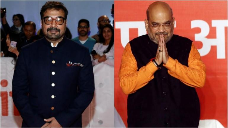 Anurag Kashyap — Dissent Gone Too Far?