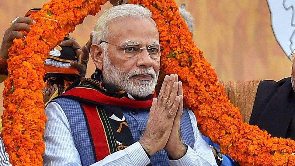 Why Modi Is Invincible