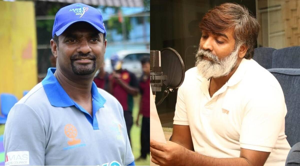 Muttiah Muralitharan Urges Vijay Sethupathi To Drop Out Of 800