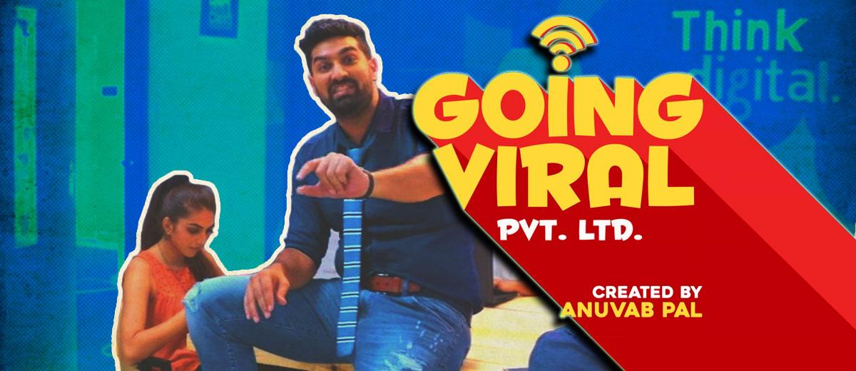 Going Viral Pvt. Ltd(Amazon Prime) Review