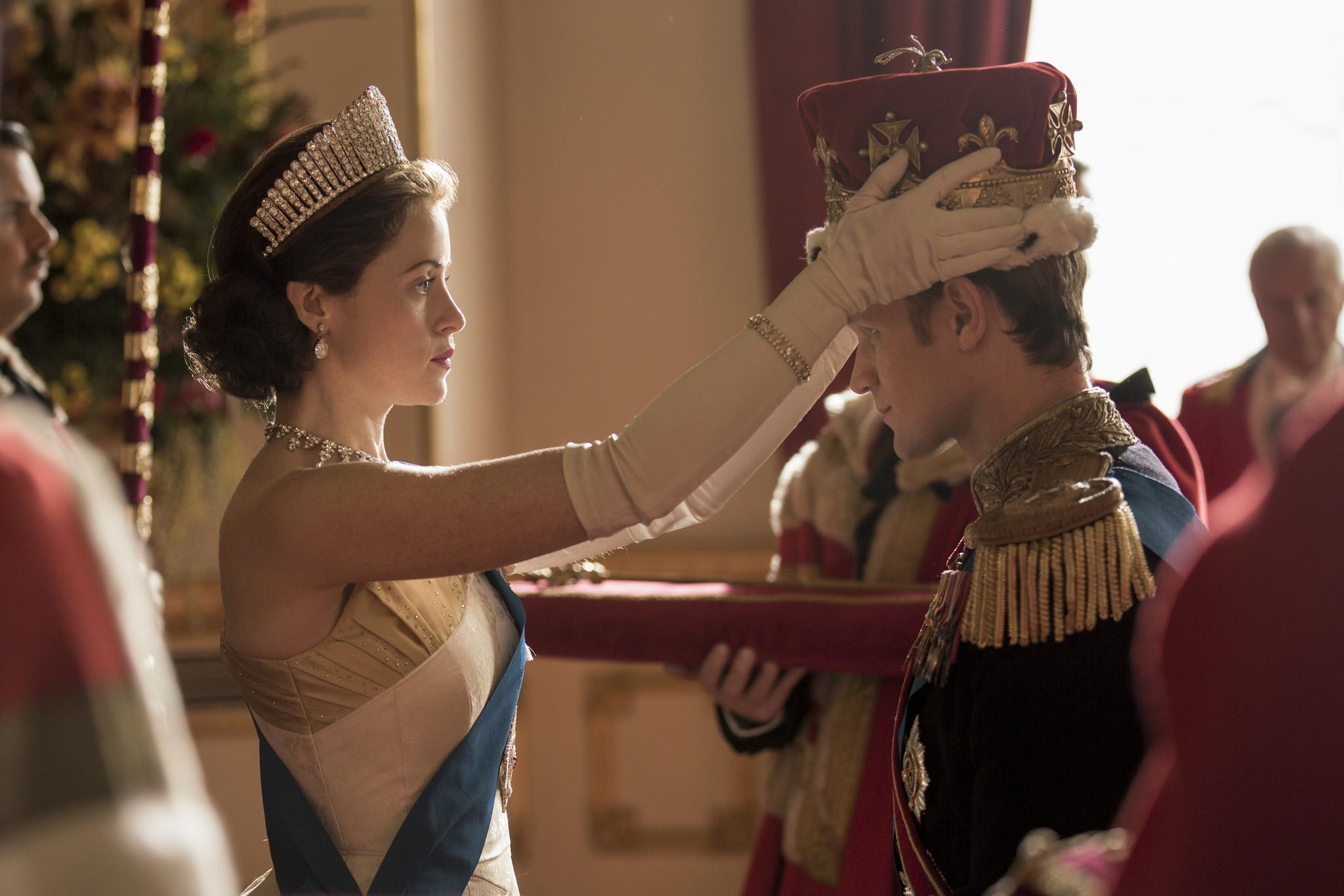The Crown (Netflix) Season Two Review