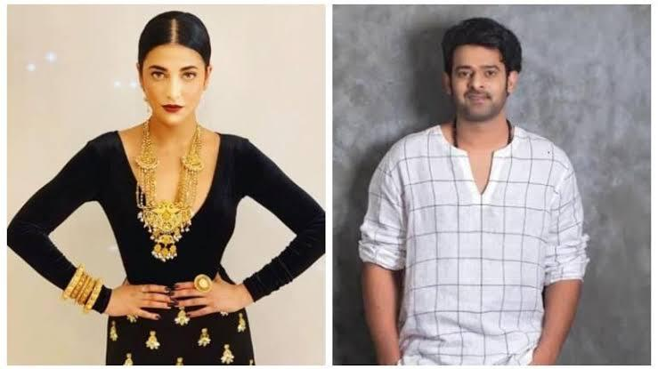 Sruthi Haasan To Star Opposite Prabhas In Salaar! Pushpa Gets A Release Date