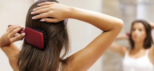 DIY Hair Care Hacks & Tips