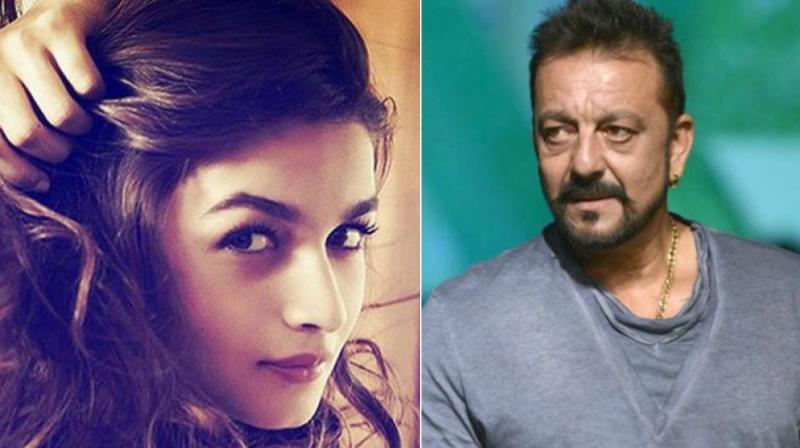 Sanjay Dutt Won't Be Playing Alia's Father In Sadak2