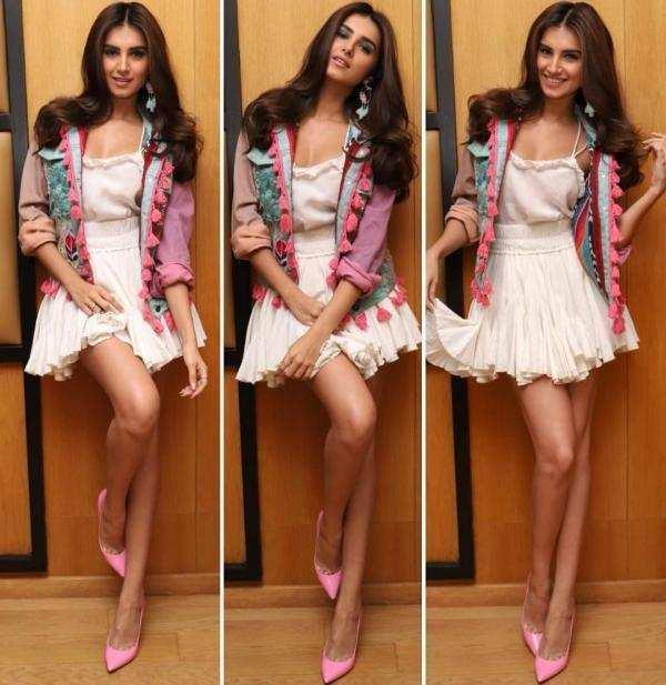 Bollywood Celeb Fashionista Of The Week