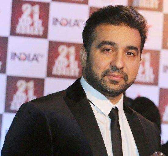 Poonam Pandey Files A Case Against Raj Kundra