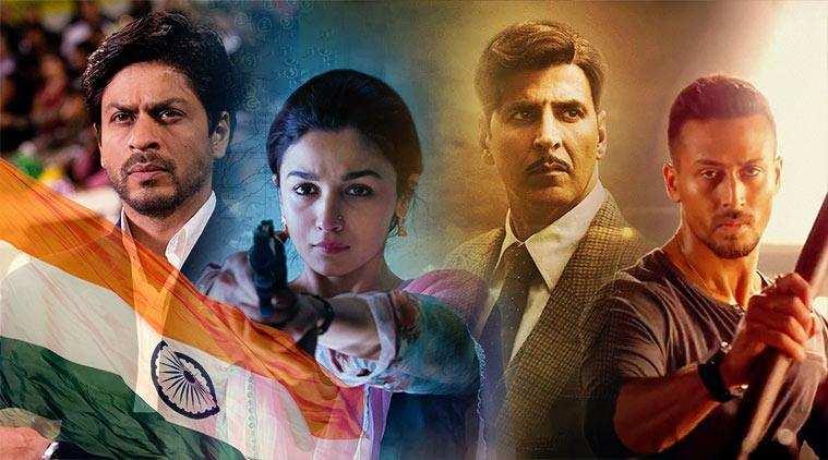 Patriotic Films— A Readymade Formula For Success