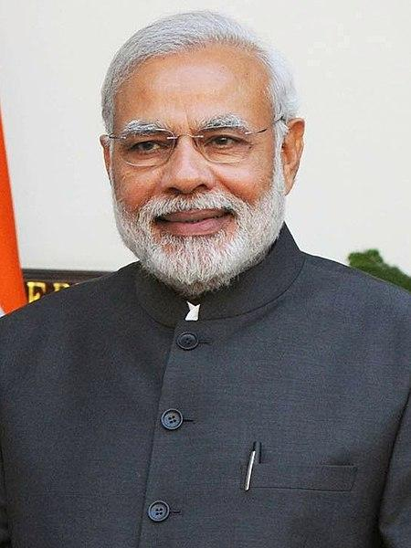 Is Modi's Popularity Actually Waning?