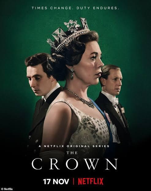 THE CROWN SEASON-3, ALL YOU WANT TO KNOW!