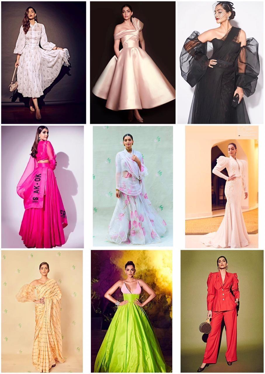 The Most Stylish Bollywood Celebrity