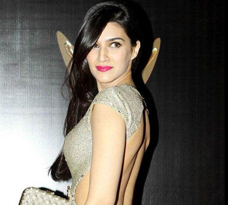 Is Kriti Sanon The Next Bollywood Queen?