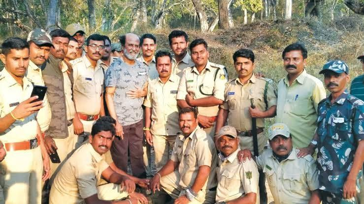 Is Rajinikanth Really Injured In Into The Wild With Bear Grylls?