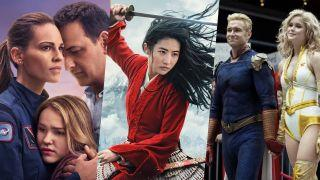 8 New Movies And Shows to Watch On OTT
