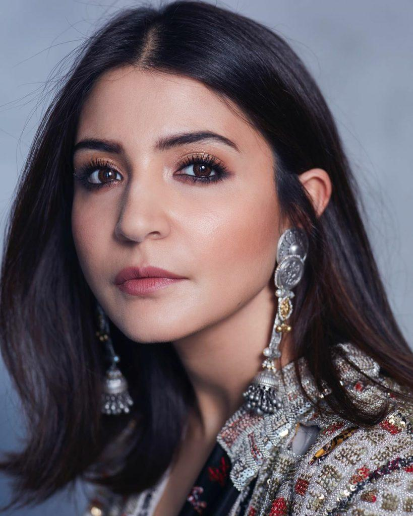 Anushka Sharma Furious Over The Breach Of Privacy By Media Houses