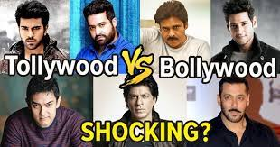 Bollywood Vs Tollywood - Which Is Better?