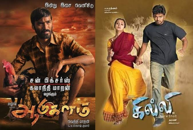 Best Sports Based Tamil Movies