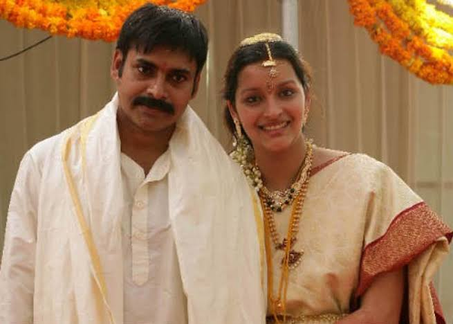 Tollywood Celebrities Who Broke Their First Marriage