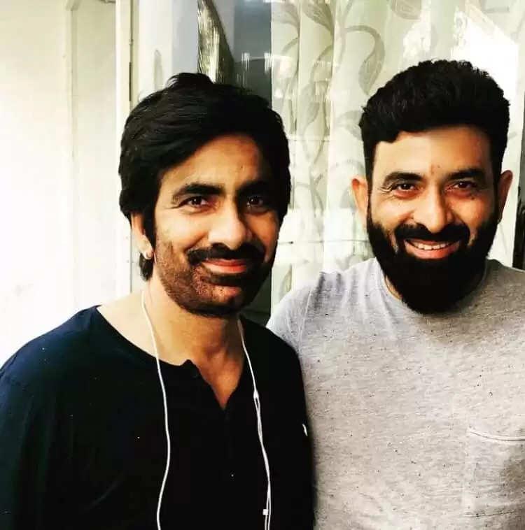 Ravi Teja Brothers