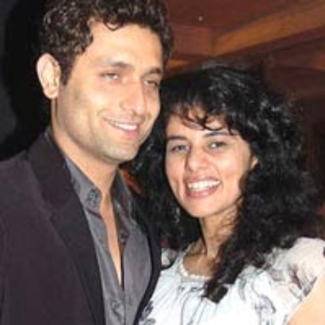 Why Anupam Ahuja Is Unlike Other Star Wives